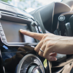 GPS за кола. Приложение и характеристики