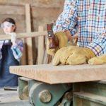 Основни дървообработващи инструменти и техните характеристики